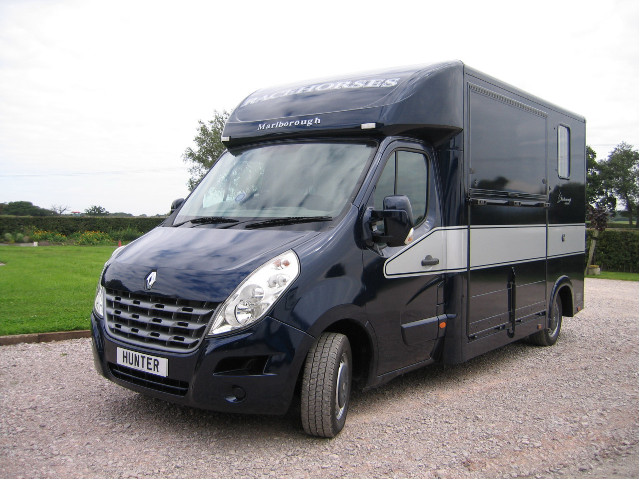 Horse Boxes for Sale in Birkenhead