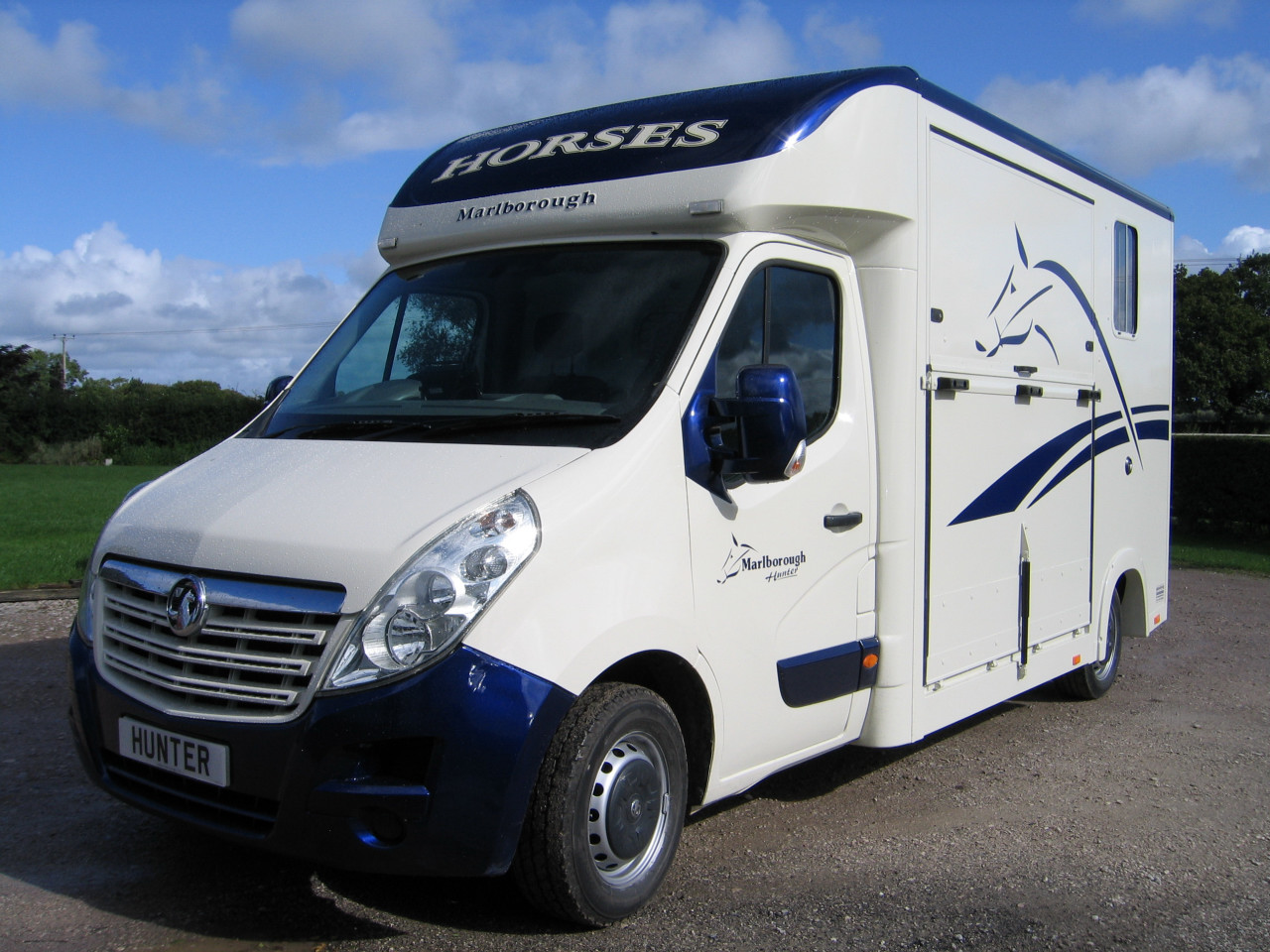 Horse Boxes for Sale in Leyland