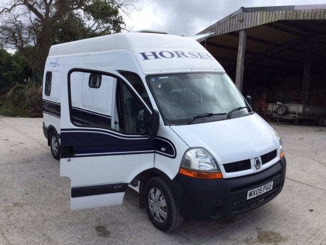 Horse Boxes for Sale in Maghull