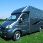 Horse Boxes for Sale in Hyde