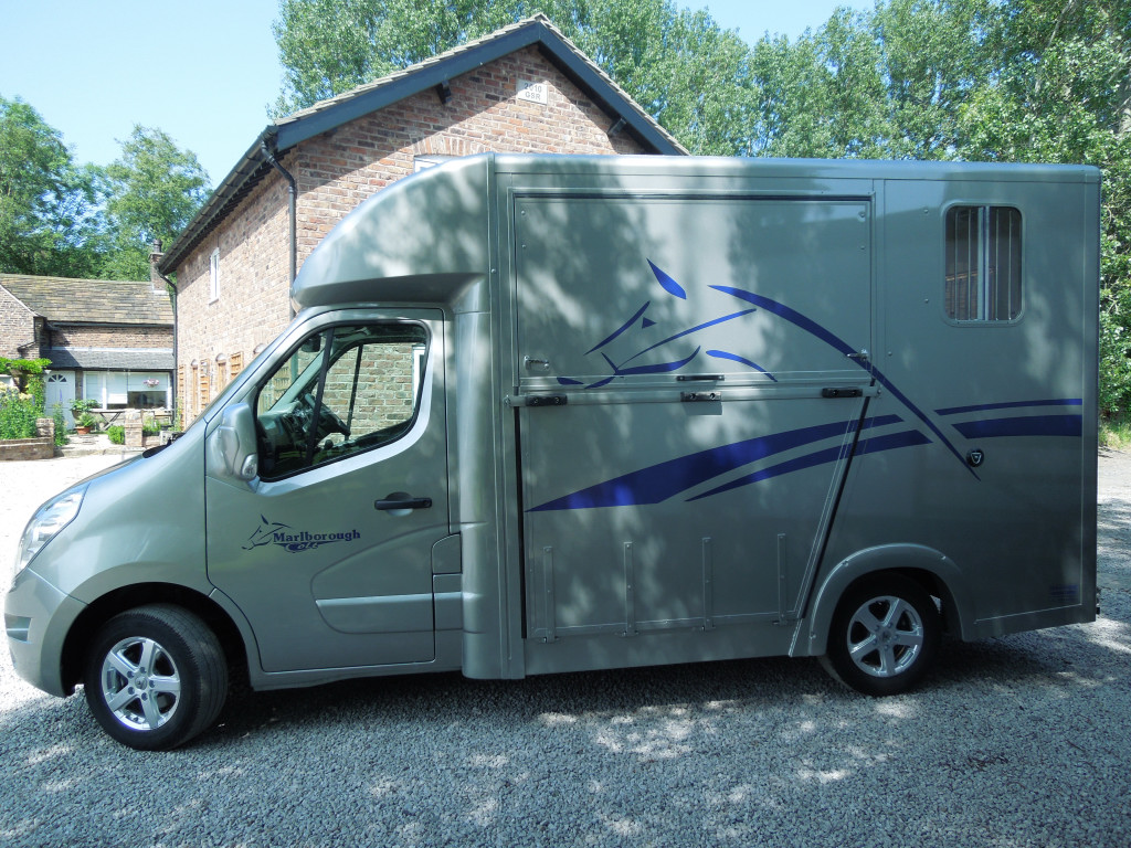 Horse Boxes for Sale in Essex
