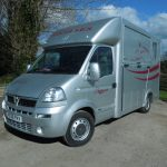Horse Boxes for Sale in Chorley