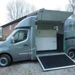 Horse Boxes for Sale in Epsom