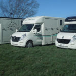 Horse Boxes for Sale in Blackrod