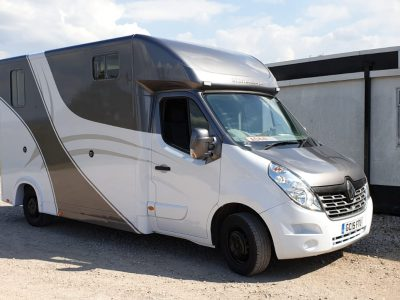 Horse Boxes for Sale in Merseyside
