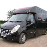 Horse Boxes for Sale in Macclesfield