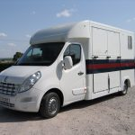 Horse Boxes for Sale in Chelford