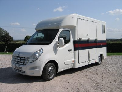 Horse Boxes for Sale in Newcastle