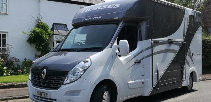 Horsebox Builder in Lancashire