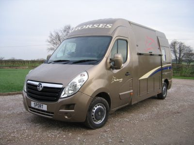 Horse Boxes for Sale in Canterbury