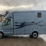 Horseboxes for Sale in Cambridge