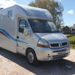 Horseboxes for Sale in Leicester