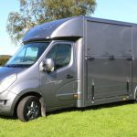 Horseboxes for Sale in Durham