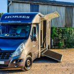 Horseboxes for Sale in Harrogate