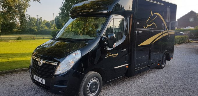 Horseboxes for Sale in York